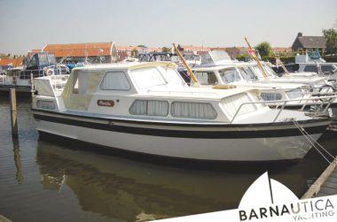 ZZ Teruggetrokken Aquanaut 900 OKAK, Motorjacht ZZ Teruggetrokken Aquanaut 900 OKAK te koop bij Barnautica Yachting