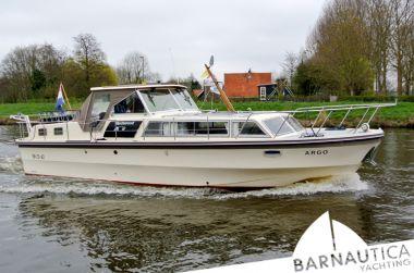 Birchwood 34, Motorjacht Birchwood 34 te koop bij Barnautica Yachting