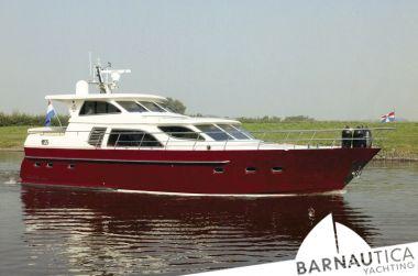 Reality Exclusive, Motorjacht Reality Exclusive te koop bij Barnautica Yachting