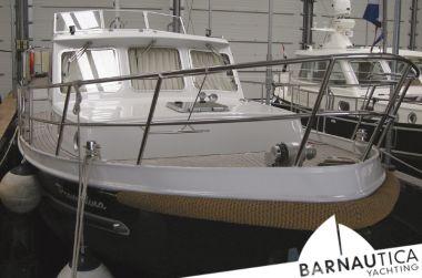 Verkocht Aquanaut Drifter 1150 AK 1996, Motorjacht Verkocht Aquanaut Drifter 1150 AK 1996 te koop bij Barnautica Yachting