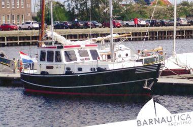 Verkocht Siegel Kotter 1100, Motorjacht Verkocht Siegel Kotter 1100 te koop bij Barnautica Yachting