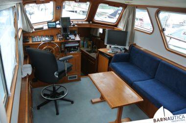 ZX Latent De Ruiter Trawler 37, Motorjacht ZX Latent De Ruiter Trawler 37 te koop bij Barnautica Yachting