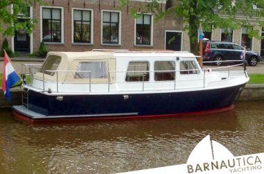 Hellingskip 850, Motorjacht Hellingskip 850 te koop bij Barnautica Yachting