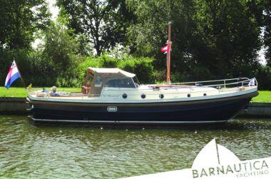 ZX Latent Borndiep 1055, Motorjacht ZX Latent Borndiep 1055 te koop bij Barnautica Yachting