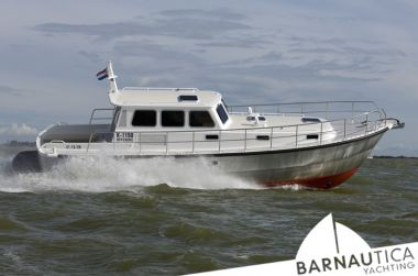 Verkocht K-1150 Offshore, Motorjacht Verkocht K-1150 Offshore te koop bij Barnautica Yachting