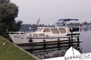 ZX Latent Super Lauwersmeerkruiser 10.50, Motorjacht ZX Latent Super Lauwersmeerkruiser 10.50 te koop bij Barnautica Yachting