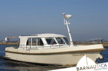 Aquanaut Drifter CS 1300 OK, Motorjacht Aquanaut Drifter CS 1300 OK te koop bij Barnautica Yachting