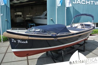 Verkocht Jan Van Gent 1035 ST, Sloep Verkocht Jan Van Gent 1035 ST te koop bij Barnautica Yachting