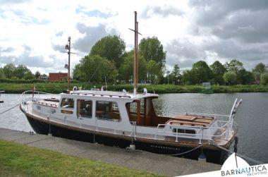 Klaassen Vlet 11.50 OKAK, Motorjacht Klaassen Vlet 11.50 OKAK te koop bij Barnautica Yachting