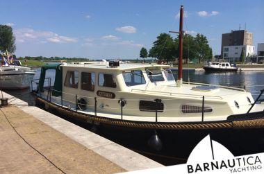 ZX Latent Benelux Vlet 960, Motorjacht ZX Latent Benelux Vlet 960 te koop bij Barnautica Yachting