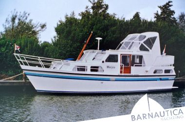 Aquanaut Beauty 1000, Motorjacht Aquanaut Beauty 1000 te koop bij Barnautica Yachting