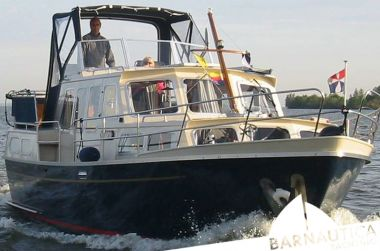 Aquanaut Beauty 1050 AK (B), Motorjacht Aquanaut Beauty 1050 AK (B) te koop bij Barnautica Yachting