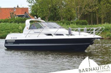 Verkocht Marex 290 Sun Cruiser, Motorjacht Verkocht Marex 290 Sun Cruiser te koop bij Barnautica Yachting