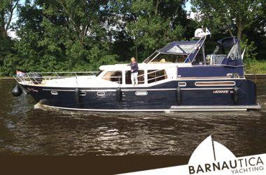 Vacance 1300, Motorjacht Vacance 1300 te koop bij Barnautica Yachting