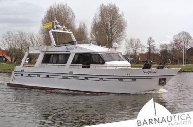 Verkocht Jacabo 1700, Motorjacht Verkocht Jacabo 1700 te koop bij Barnautica Yachting