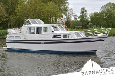 Aquanaut Beauty 1000, Motorjacht Aquanaut Beauty 1000 te koop bij Barnautica Yachting