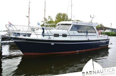 Excellent 1000 Classic Hybride, Motorjacht Excellent 1000 Classic Hybride te koop bij Barnautica Yachting