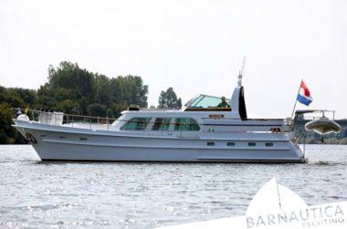 Super Van Craft 14.40, Motorjacht Super Van Craft 14.40 te koop bij Barnautica Yachting