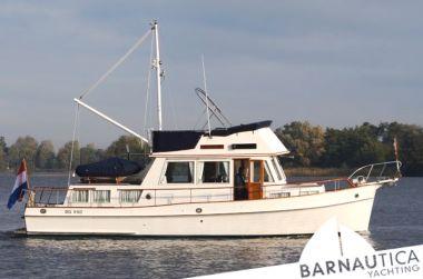 Grand Banks 36 Classic, Motorjacht Grand Banks 36 Classic te koop bij Barnautica Yachting