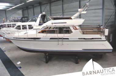 Storebro Baltic 420 Royal Cruiser, Motorjacht Storebro Baltic 420 Royal Cruiser te koop bij Barnautica Yachting