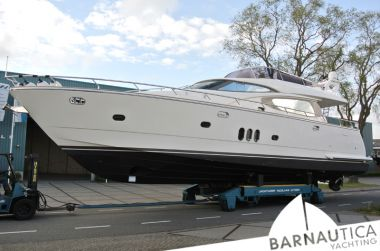Elegance 60 Flybridge, Motorjacht Elegance 60 Flybridge te koop bij Barnautica Yachting