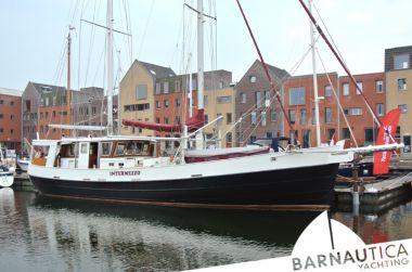 ANNE WEVER 70 Motorsailor, Motorzeiler ANNE WEVER 70 Motorsailor te koop bij Barnautica Yachting