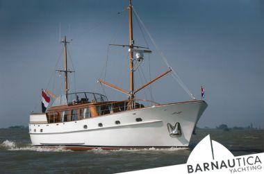 Lunstroo Kotter 1700, Motorjacht Lunstroo Kotter 1700 te koop bij Barnautica Yachting