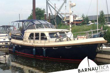 Verkocht Aquanaut Privilege 1250 AK (2), Motorjacht Verkocht Aquanaut Privilege 1250 AK (2) te koop bij Barnautica Yachting