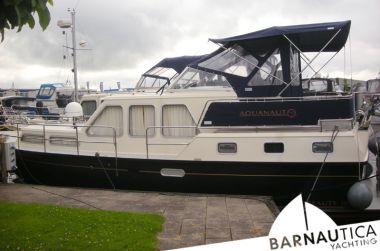Aquanaut Beauty 1050 AK, Motorjacht Aquanaut Beauty 1050 AK te koop bij Barnautica Yachting
