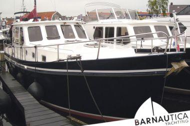 Verkocht Almkotter 1220 OK, Motorjacht Verkocht Almkotter 1220 OK te koop bij Barnautica Yachting