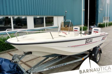 Dell Quay Eurosport 15, Speed- en sportboten Dell Quay Eurosport 15 te koop bij Barnautica Yachting