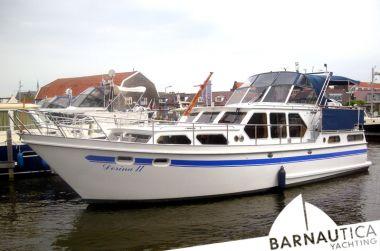 Verkocht Valkkruiser 1260, Motorjacht Verkocht Valkkruiser 1260 te koop bij Barnautica Yachting