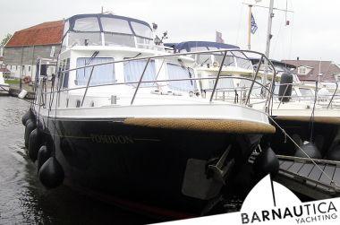 Aquanaut Drifter 1150 AK, Motorjacht Aquanaut Drifter 1150 AK te koop bij Barnautica Yachting
