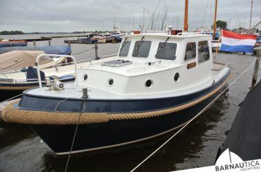 Kok Stevenvlet 8.30, Motorjacht Kok Stevenvlet 8.30 te koop bij Barnautica Yachting