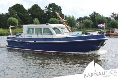 Sk Kotter 1050 Pilot, Motorjacht Sk Kotter 1050 Pilot te koop bij Barnautica Yachting