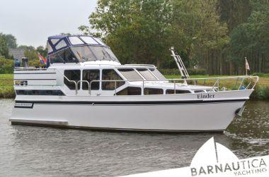 Gruno 33 S Explorer, Motorjacht Gruno 33 S Explorer te koop bij Barnautica Yachting