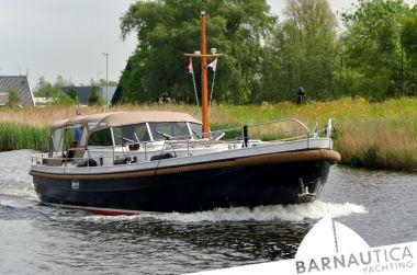Borndiep 1055 Cabin, Motorjacht Borndiep 1055 Cabin te koop bij Barnautica Yachting