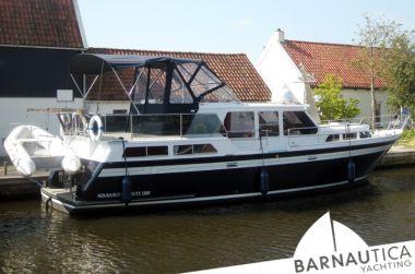 Aquanaut Beauty 1200 AK, Motorjacht Aquanaut Beauty 1200 AK te koop bij Barnautica Yachting