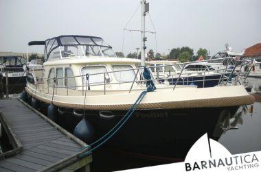 Aquanaut Privilege 1250 AK, Motorjacht Aquanaut Privilege 1250 AK te koop bij Barnautica Yachting