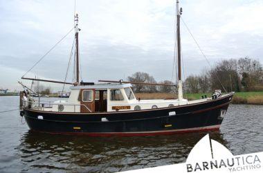 Waalkotter 1100, Motorjacht Waalkotter 1100 te koop bij Barnautica Yachting