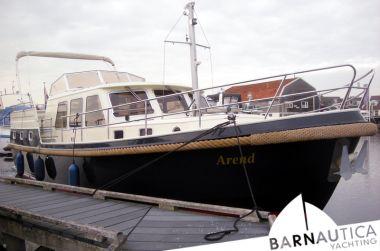 Aquanaut Drifter 1150 AK (2), Motorjacht Aquanaut Drifter 1150 AK (2) te koop bij Barnautica Yachting