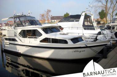 Gruno 38 SPORT, Motorjacht Gruno 38 SPORT te koop bij Barnautica Yachting