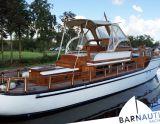 Bakdekker 1600, Motoryacht Bakdekker 1600 Zu verkaufen durch Barnautica Yachting