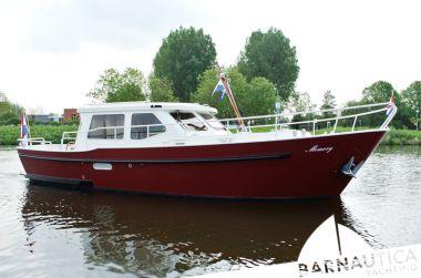 Super Patrouille 1050 OK, Motorjacht Super Patrouille 1050 OK te koop bij Barnautica Yachting
