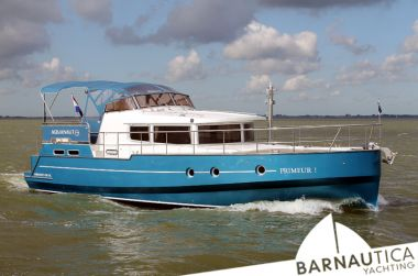 Aquanaut Andante 438 AC, Motorjacht Aquanaut Andante 438 AC te koop bij Barnautica Yachting