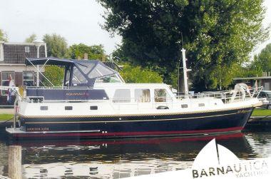 Aquanaut Drifter 1250 AK, Motorjacht Aquanaut Drifter 1250 AK te koop bij Barnautica Yachting