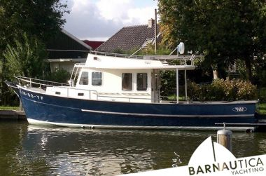 Rhea 1100, Motorjacht Rhea 1100 te koop bij Barnautica Yachting