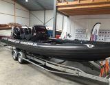 Roughneck 808, RIB et bateau gonflable Roughneck 808 à vendre par Prins van Oranje Jachtbemiddeling