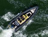 Roughneck 808 VFI Leisure, RIB et bateau gonflable Roughneck 808 VFI Leisure à vendre par Prins van Oranje Jachtbemiddeling