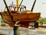 Pettersson Snipa, Traditionelle Motorboot Pettersson Snipa Zu verkaufen durch Prins van Oranje Jachtbemiddeling